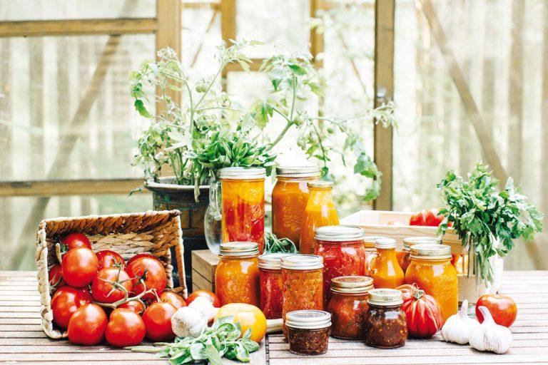 7 tipov ako spotrebovať letnú úrodu do poslednej omrvinky