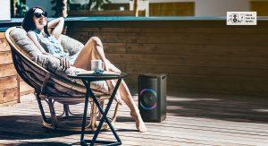 Leto plné hudby a zábavy priamo u vás doma