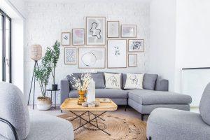 Penthouse z atraktívnej štvrte láka na prírodné bývanie a je dielom slovenských architektiek