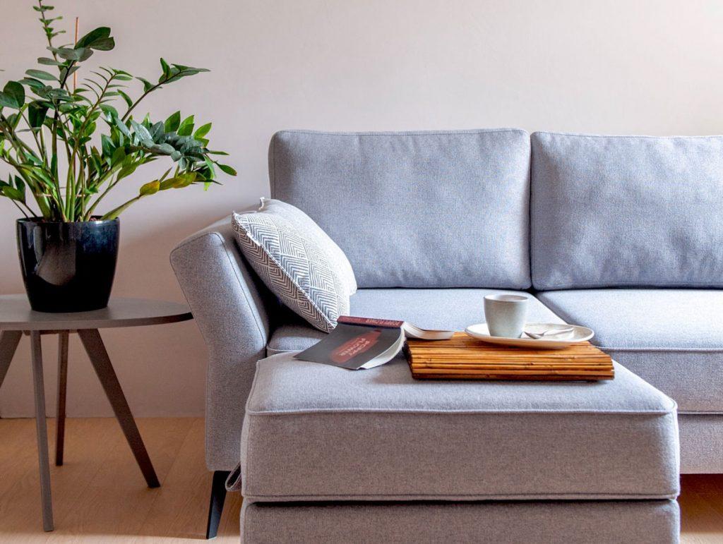 Poradňa: Ako si zariadiť obývačku v prírodnom štýle a tón v tóne