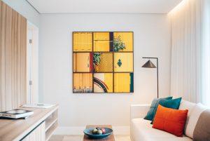 Dvanásť inšpirácií ako vylepšiť fádne steny v interiéri
