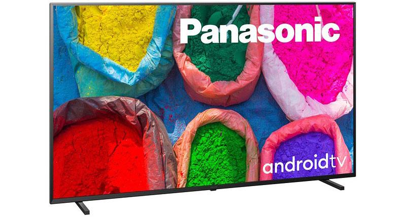 Televízor Panasonic JX800