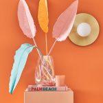 Narodeninová kolekcia Capsule váza zo skla