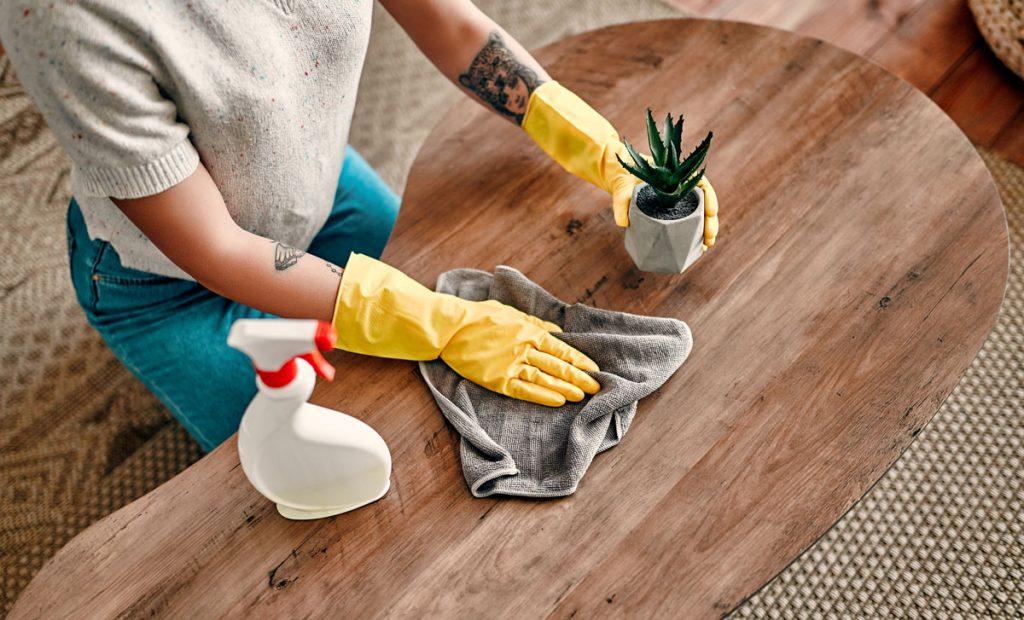 Bojujete s prachom v domácnosti? Poradíme, ako sa ho zbaviť