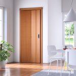 Skladacie interiérové dvere